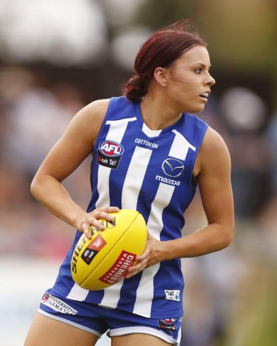 Jenna Bruton